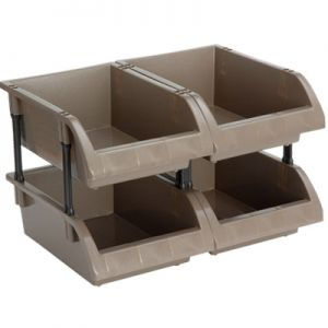 EFTR 173 - Tools Rack 4 in 1